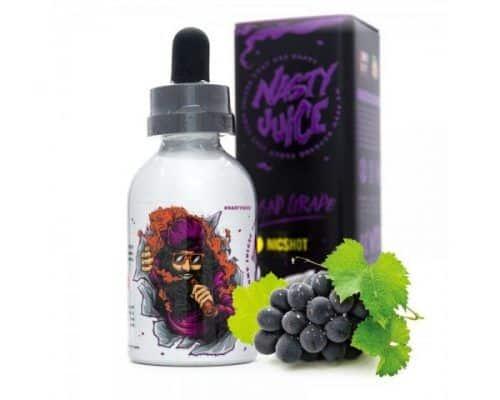 Nasty Juice Asap Grape