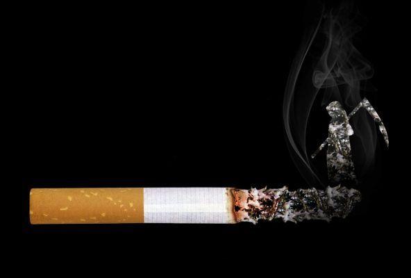 consecuencias del tabaquismo