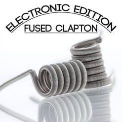 Resistencias Charro coils para mod electronico