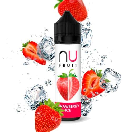 Nu Fruit Fresa