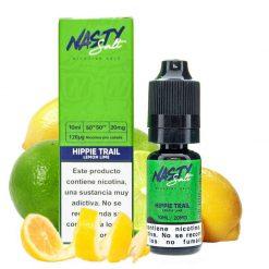 Nasty Salts Salthippie trail lima y limon