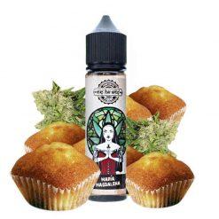 liquido para vapear marihuana y magdalenas