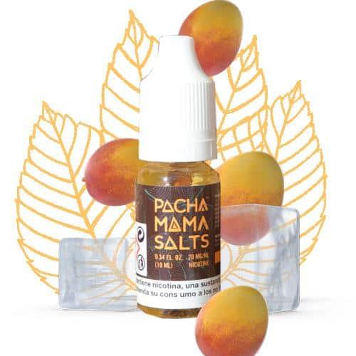 Pachamama salts icy mango