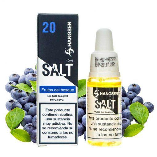 Hangsen Salts Frutos del Bosque
