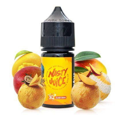 Aroma Cush Man Nasty Juice