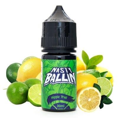 Aroma Hippie Trail Nasty Juice