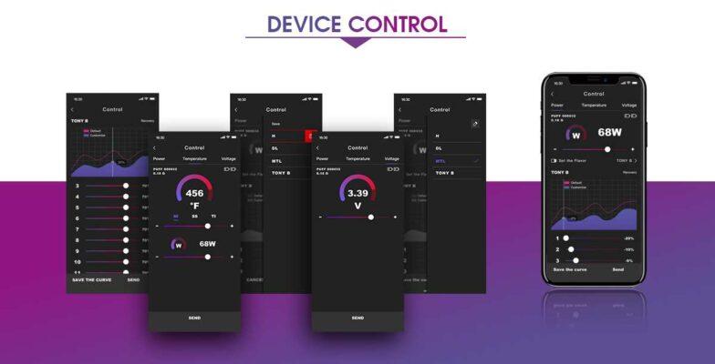 vandy vape pulse 2 app