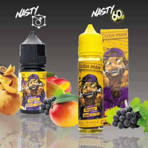 Nasty Juice Mango Grape
