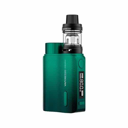Vaporesso Swag 2 kit verde