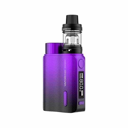 Vaporesso Swag 2 kit purpura