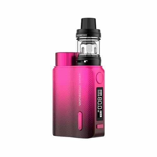 Vaporesso Swag 2 kit rosa
