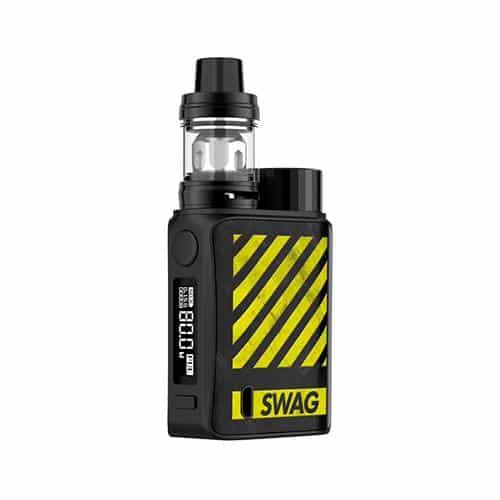 Vaporesso Swag 2 kit peligro